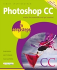 Image for Photoshop CC in easy steps  : for Windows and Mac