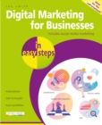 Image for Digital marketing for businesses in easy steps