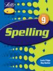 Image for Spelling: Year 9 : Year 9