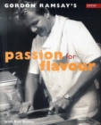 Image for Gordon Ramsay's passion for flavour
