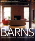 Image for Barns  : living in converted and reinvented spaces