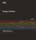 Image for Design in Britain  : big ideas (small island)