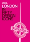 Image for London in fifty design icons
