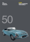 Image for 50 cars that changed the world