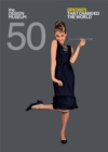 Image for 50 dresses that changed the world