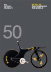 Image for 50 bicycles that changed the world