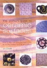 Image for The potter's guide to ceramic surfaces
