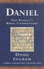 Image for Daniel : A Bible Commentary for Every Day
