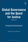 Image for Corporate governance : v. 2