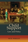 Image for Child support  : law and policy