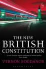 Image for The new British constitution