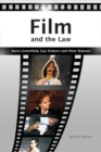 Image for Film and the law  : the cinema of justice : the cinema of justice