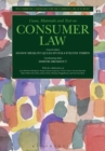 Image for Cases, materials and text on consumer law