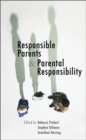 Image for Responsible parents and parental responsibility