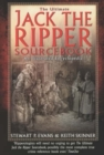 Image for The ultimate Jack the Ripper sourcebook  : an illustrated encyclopedia