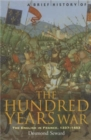 Image for A brief history of the Hundred Years War  : the English in France, 1337-1453