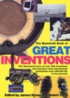 Image for The mammoth book of great inventions
