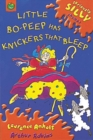 Image for Little Bo-Peep has knickers that bleep