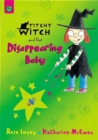 Image for Titchy witch and the disappearing baby
