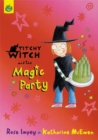 Image for Titchy witch and the magic party