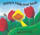 Image for Daisy's hide and seek  : a lift-the-flap book