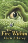 Image for The fire within
