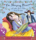 Image for The sleeping princess and other fairy tales from Grimm