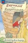 Image for Rapunzel : AND Rumpelstiltskin