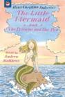 Image for Hans Christian Andersen's The little mermaid