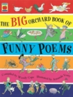 Image for The big Orchard book of funny poems