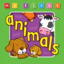 Image for My First... Animals