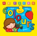 Image for My First... Colours
