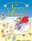 Image for First Picture Book of Nursery Rhymes