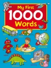 Image for My First 1000 Words