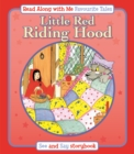Image for Read Along with Me: Little Red Riding Hood