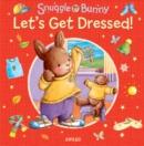 Image for Let's Get Dressed!
