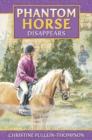 Image for Phantom horse disappears