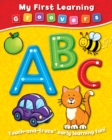 Image for My First Learning Groovers: ABC