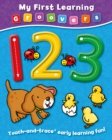 Image for My First Learning Groovers: 123