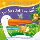Image for Little Groovers: I'm Special, I've Got