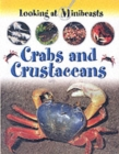 Image for Crabs and crustaceans