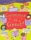 Image for Grammar is great!