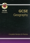 Image for GCSE Geography Complete Revision & Practice (A*-G Course)