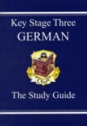 Image for Key Stage Three German: The study guide