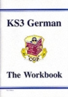 Image for KS3 German Workbook with Answers