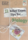 Image for Biology Killer Exam Tips (A*-G Course)