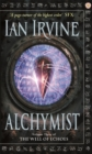 Image for Alchymist  : a tale of the three worlds