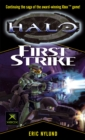 Image for First strike