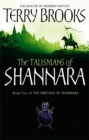 Image for The talismans of Shannara