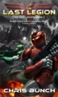 Image for The last legionBook 1